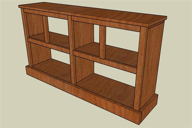 Plans to build woodworking small bookcase simple project for Build a simple bookshelf