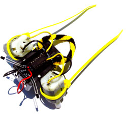 Wasp Original Robot Kit Fully Built