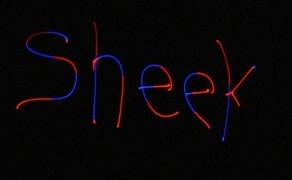 Sheek