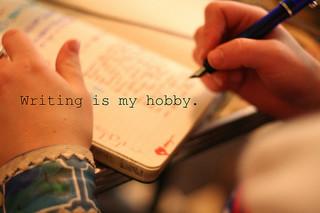 writingismyhobby