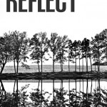 Reflect Tree Photo Art Created by Jessica of SheekGeek