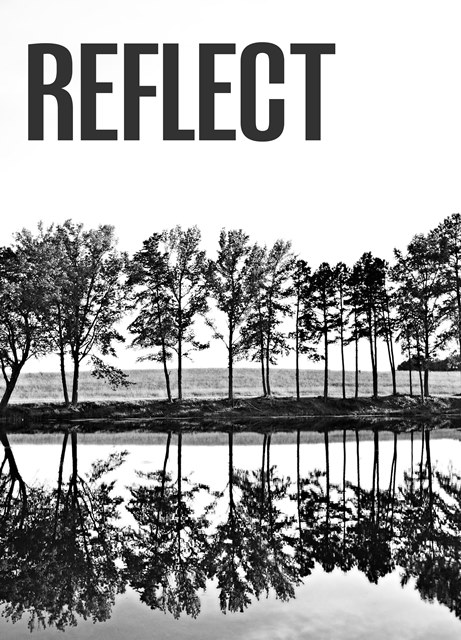 reflecting on sources Step-by-step explaining how to write a reflection paper with topic ideas and a sample essay  » writing tutorials how to write a reflective essay with sample.